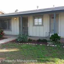 Rental info for 1017 Greenfield Drive, #D