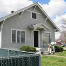 Rental info for 602 S. 6TH AVE