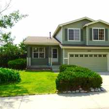 Rental info for 21844 Silver Meadow Circle