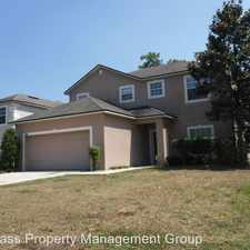 Rental info for 8050 Longleaf Forest Ct in the Jacksonville Heights area