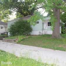 Rental info for 560 Glorose Dr. in the Riverview area