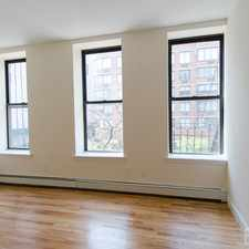 Rental info for 10th Ave & W 54th St in the New York area