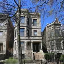 Rental info for W Waveland Ave & N Magnolia Ave in the Lakeview area