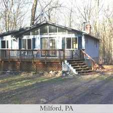 Rental info for House For Rent In Milford.