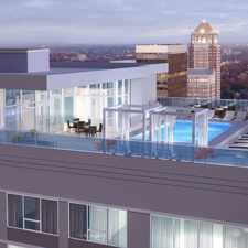 Rental info for Two Twelve Clayton in the University City area