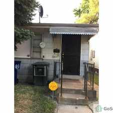 Rental info for Very Nice 2 Bedroom 1 bath single family home completely renovated in the Walnut Park East area