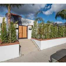 Rental info for Monroe Street in the Hollywood Studio District area