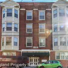 Rental info for 72 River St in the 01835 area
