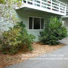 Rental info for 3051 Wilder Drive