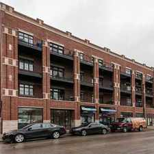 Rental info for North Kedzie Avenue in the Irving Park area