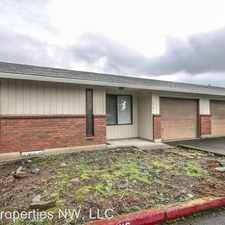 Rental info for 3019 NE Whitman Ave. in the Portland area