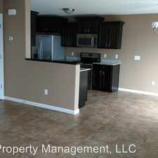Rental info for 4011 Normandy St