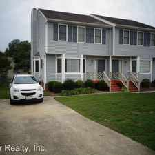 Rental info for 8023 Perry Creek Road