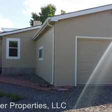 Rental info for 35914 Hwy 133