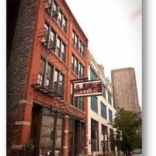 Rental info for North Jefferson Street in the West Loop area
