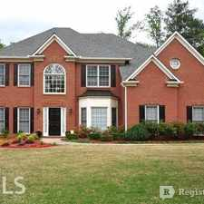 Rental info for $2625 5 bedroom House in Cobb County Mableton in the Smyrna area
