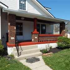 Rental info for 1925 John Glenn Rd Dayton, OH 45420 Gorgeous! You'll Be Excited to Move Right In!