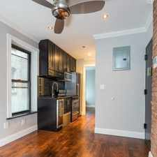 Rental info for 314 East 106th Street
