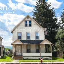 Rental info for 3 Bedroom Home / Huge Rooms/ Gas Heat / Great Yard