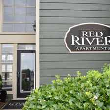 Rental info for Red River Apartments in the Kensington area
