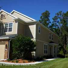 Rental info for 6841 Roundleaf Drive