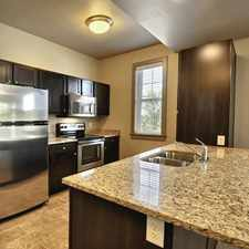 Rental info for Sugar House Apartments by Urbana
