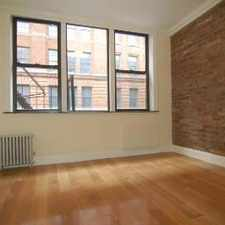 Rental info for 145 East 26th St