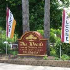 Rental info for The Woods of Fairlawn