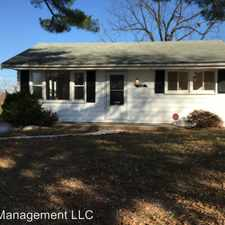 Rental info for 4113 Healy Court