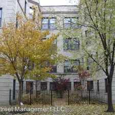 Rental info for 1310 W. Birchwood Avenue, #2 in the Chicago area