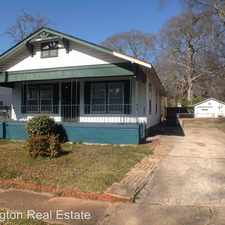 Rental info for 225 86th Place South