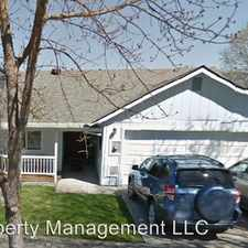Rental info for 2947 Grizzly Drive