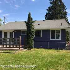 Rental info for 11835 8th Ave. S
