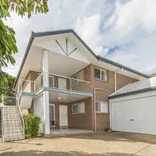 Rental info for Captivating Coorparoo