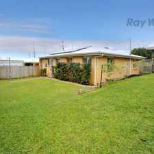 Rental info for **THIS PROPERTY HAS BEEN LEASED** in the Aroona area
