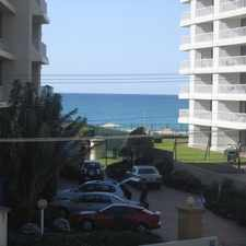 Rental info for Top Floor 2 Bedroom Apartment Surfers Paradise