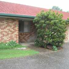 Rental info for Close to transport and shops in the Bellbird Park area
