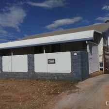 Rental info for 4 Bedroom home with massive shed! - Close to town! in the Mount Isa area