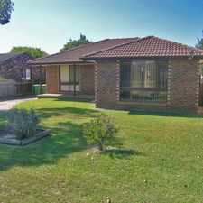 Rental info for Quiet Street, Beachside Suburb in the Central Coast area