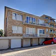 Rental info for Renovated Beachside Unit in the Brighton-le-Sands area