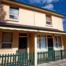 Rental info for Neat and Tidy Townhouse in the Adelaide area