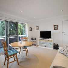 Rental info for APPLICATION APPROVED & DEPOSIT TAKEN in the Gladesville area