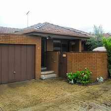Rental info for Accommodating Unit in an Enviable Location! in the Melbourne area