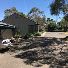 Rental info for Location, location in the Yallambie area