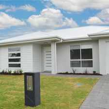 Rental info for Brand new nothing to do! in the Dubbo area