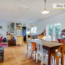 Rental info for Under Application - Funky McCrae Home in the Melbourne area