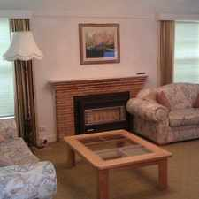 Rental info for Perfect Area... Perfect Home!