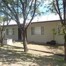 Rental info for Two Bedroom Duplex in Oxley Vale in the Tamworth area