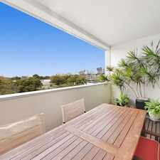 Rental info for Oversized, Immaculate North facing One bedroom Apartment with Parking in the Sydney area
