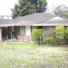Rental info for LOW MAINTENANCE HOME IN TOP LOCATION in the Attadale area